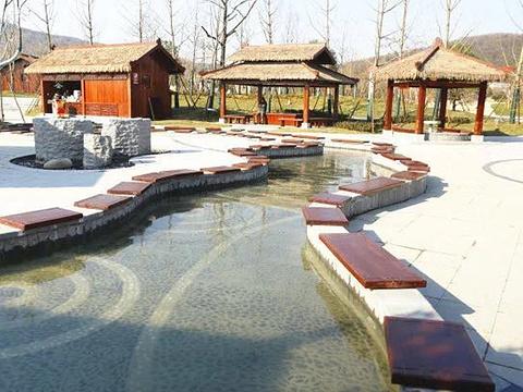 金乌温泉公园
